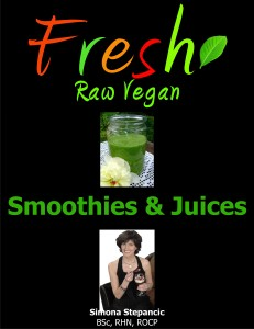 fresh cover smoothies