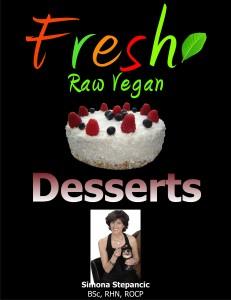 fresh cover desserts
