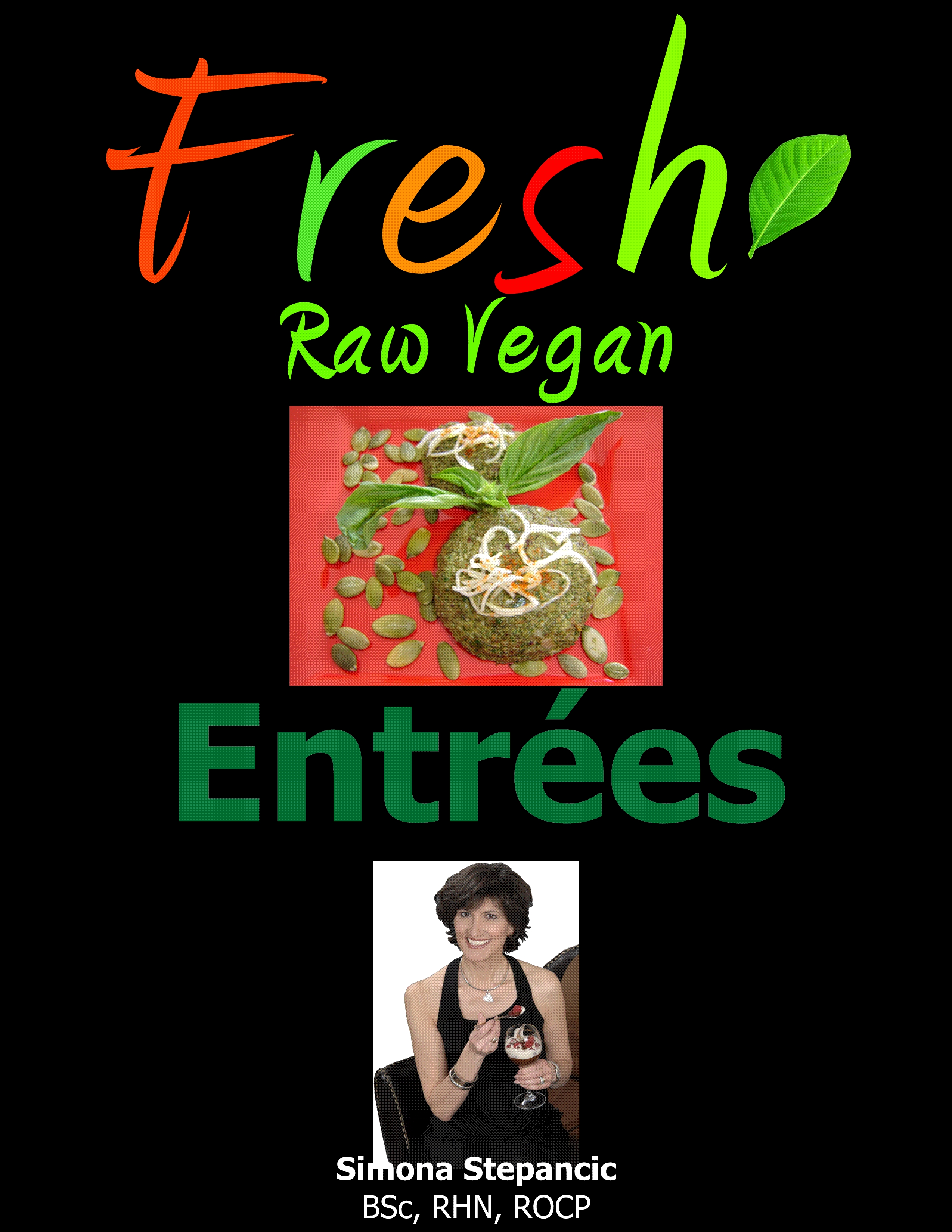 fresh cover entrees