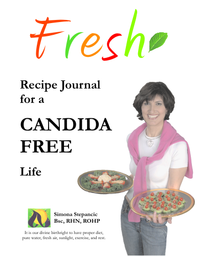 fresh cover candida s