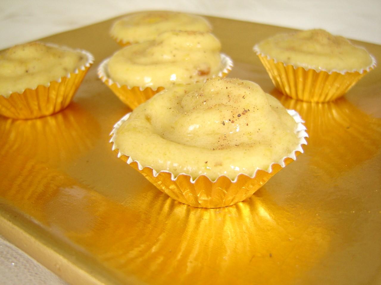 Banana-Kumquats-Cream